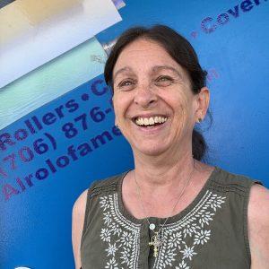 Cathy Malone